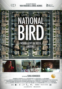 Home nationalbirg plakat