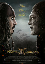 Pirates of the Caribbean 5 – Salazars Rache