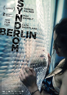 Home poster berlin syndrom