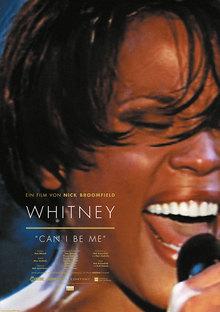 Home whitney plakat