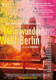 Home plakat west berlin72