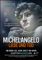 Michelangelo: Liebe und Tod - Exhibition on Screen
