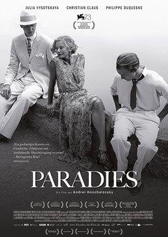 Paradies -  russ./dt./fr./hebr. OmU