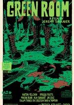 Green Room - Creepy Crypt