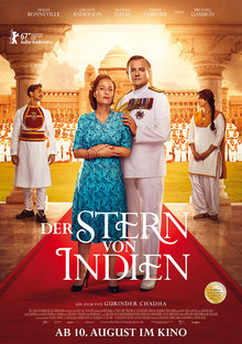 Home sternindien plakat