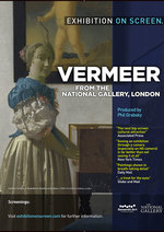 Vermeer und die Musik - Exhibition on Screen