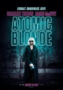 Home atomicblonde plakat