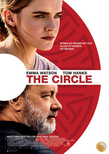 Home the circle plakat