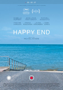 Home happy end plakat