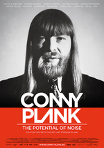 Conny Plank - The Potential of Noise - Vorstellung mit Gästen