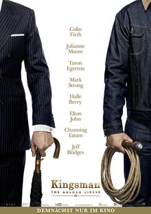 Home kingsman plakat1