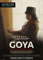 Goya - Visionen aus Fleisch und Blut