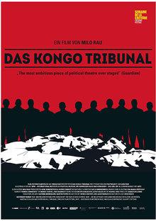 Home kongo plakat web