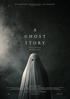 Ghost Story, A