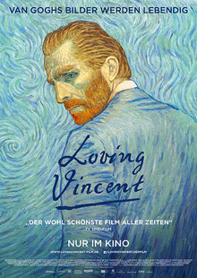 Index l lovingvincent plakat