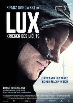 Lux - Krieger des Lichts