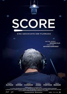 Index l score poster