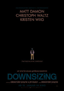 Index l downsizing plakat