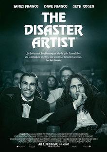 Home disasterartist plakat