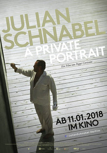 Home julian schnabel plakat