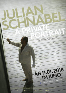 Index l julian schnabel plakat