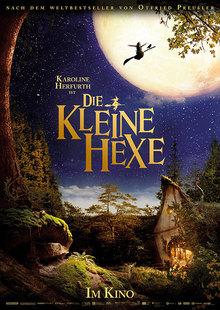 Index l diekleinehexe plakat