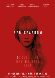 Home rz redsparrow plakat