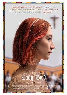 Index l ladybird plakat