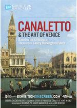 EOS: Canaletto und die Kunst von Venedig