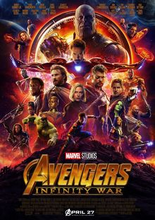 Home gallery 1521208645 infinity war poster