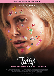 Home plakat tully