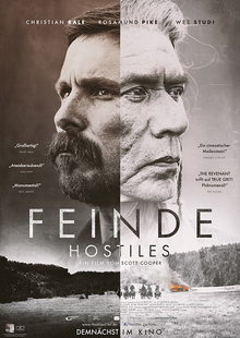 Index l feinde  hostiles plakati