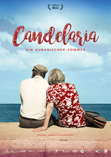 Home candelaria poster
