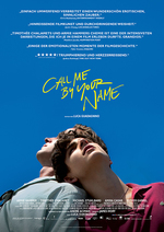 Call me by your Name - SK