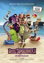 Hotel Transsilvanien 3 - Ein Monster Urlaub - 2D