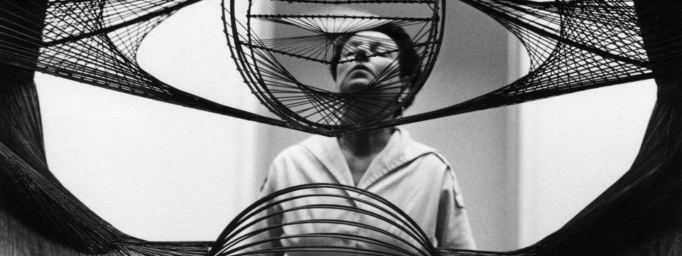 Peggy Guggenheim- Ein Leben für die Kunst