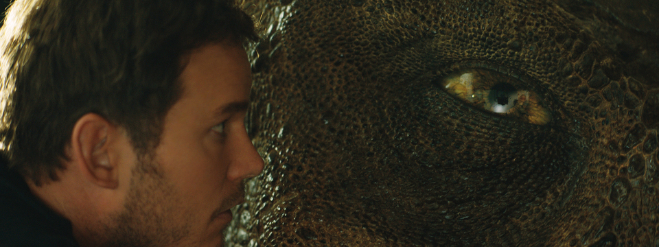 Jurassic World: Das gefallene Königreich 2D