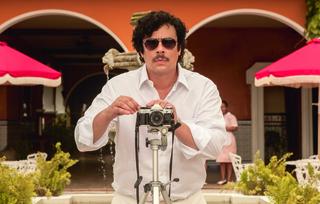 Escobar - Paradis Lost