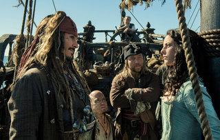 Pirates of the Caribbean 5 – Salazars Rache