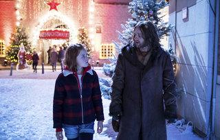 Hexe Lili rettet Weihnachten