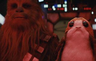 Star Wars 2D - Die letzten Jedi