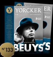 Index yorcker 133