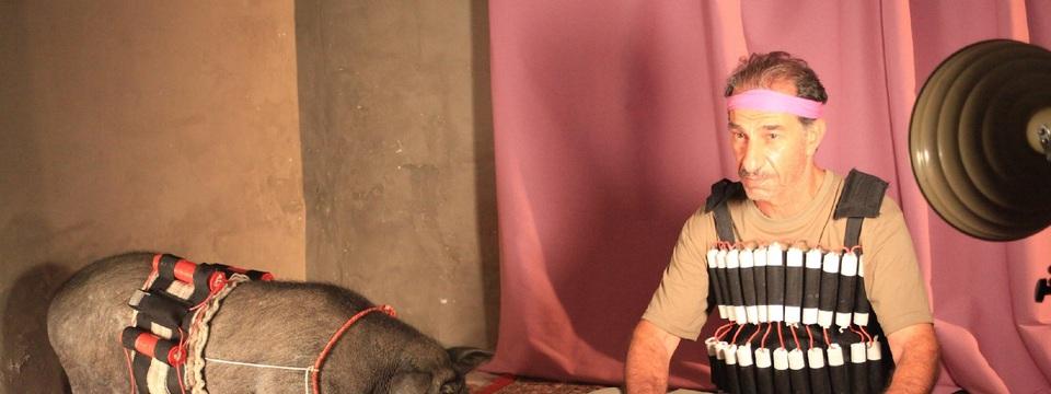 Normal dasschweinvongaza alamodefilm 3